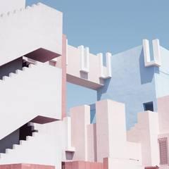 :  Villas by Agnes Salim