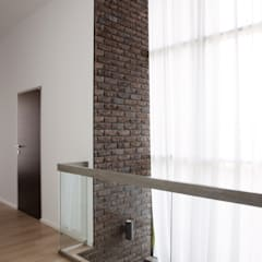 Windows  by Архитектурная студия Чадо