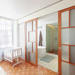 Sliding doors by All Arquitectura,