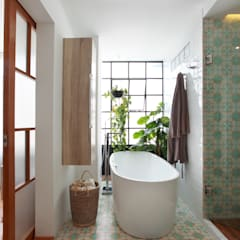 Bathroom by All Arquitectura