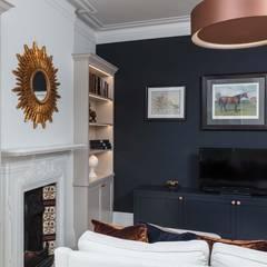 Ruang Multimedia oleh Pfeiffer Design Ltd, Klasik