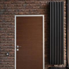 Portes de style  par Архитектурная студия Чадо