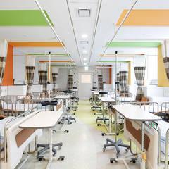 مستشفيات تنفيذ 위아카이(wearekai)