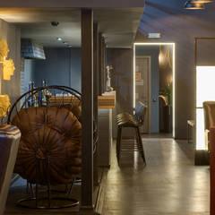 Идеи дизайна кальян-бара: Бары и клубы в . Автор – Art-i-Chok