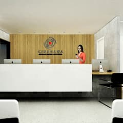 Clinics by AOI Arquitetura