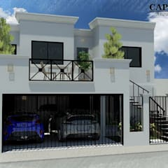 Carport by CAPMON