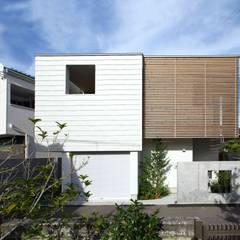 sa house: Takeru Shoji Architects.Co.,Ltdが手掛けた家です。