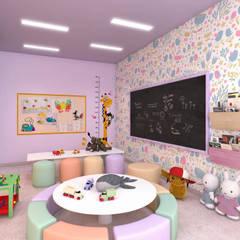 Schulen von Spaces Alive