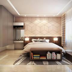 Attrayant Schlafzimmer Von Spaces Alive