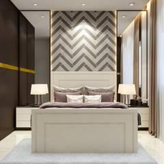 Moderne Schlafzimmer Von Spaces Alive