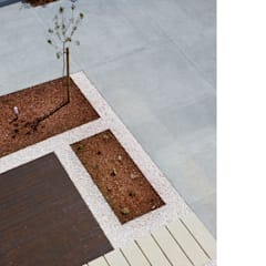 Bombarda Studios: Jardins  por Atmosferas