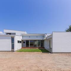 永井の家: KOBAYASHI ARCHITECTS STUDIOが手掛けた家です。
