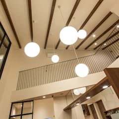 Gastronomy by KOBAYASHI ARCHITECTS STUDIO