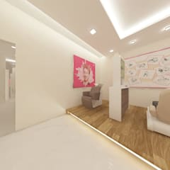 Commercial Spaces by homify,