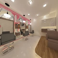 Commercial Spaces توسطhomify