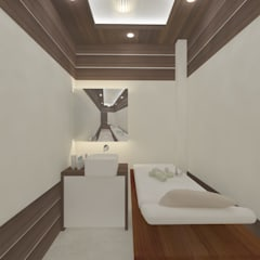 Ruang Komersial by Archspace Interio