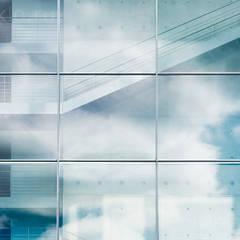 Оконное стекло: Окна в . Автор – Zстекло