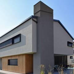 خانه ها by Marlegno