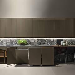 ALTEA Kitchen by Maistri:  Kitchen by ALP Home
