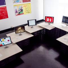 Escuelas de estilo  por Mauro Del Santo