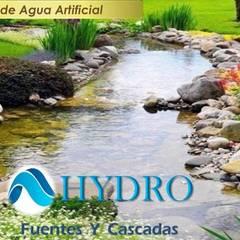Hotels by HYDRO FUENTES Y CASCADAS