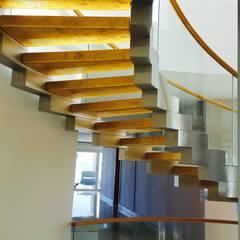 Oleh Siller Treppen/Stairs/Scale Eklektik