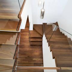 Tangga oleh Siller Treppen/Stairs/Scale, Modern