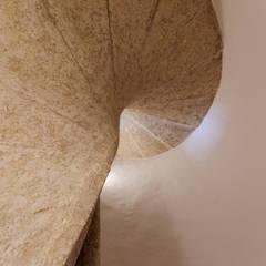 Pfarrhof Eggenburg:  Treppe von grmw
