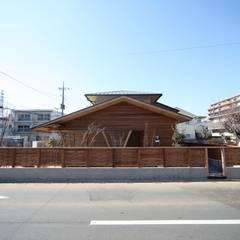 株式会社高野設計工房:  tarz Ahşap ev