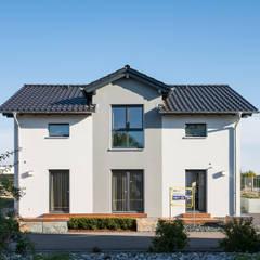 FingerHaus GmbHが手掛けたプレハブ住宅