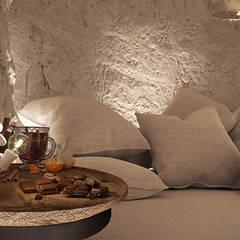 FRANCESCO CARDANO Interior designer의  호텔
