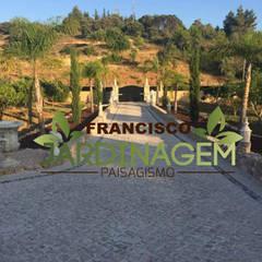Tuinhuis door Francisco jardinagem