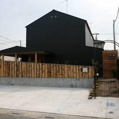Winkelruimten door 株式会社高野設計工房