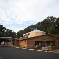 Clinics by 株式会社高野設計工房