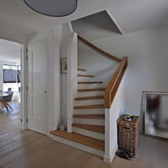 บันได by Bongers Architecten