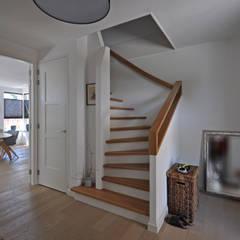 Cầu thang by Bongers Architecten