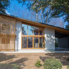 保泉の家: POTOS DESIGN OFFICEが手掛けた家です。