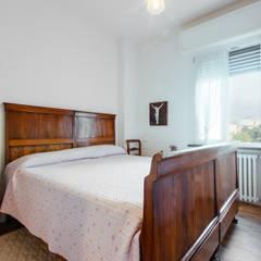 Camera Da Letto Matrimoniale Rustica.Camera Da Letto Rustica Interior Design Idee E Foto L Homify
