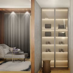 G Residence:  Kamar Tidur by Co+in Collaborative Lab