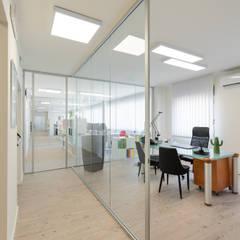 Doors by B+P architetti