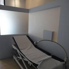 behandelkamer:  Muren door Bob Nisters