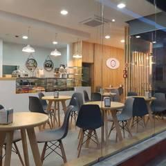Gastronomy by Drevo - Construção e Reabilitação em Madeira, Unipessoal, Lda
