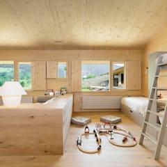 Boys Bedroom by dom arquitectura
