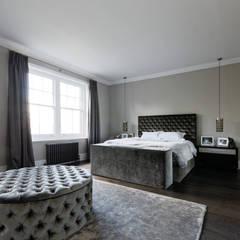 Bedrooms: Chambre de style  par fabien ferrari