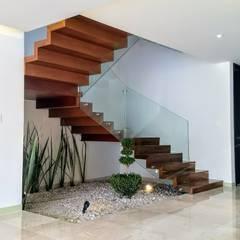 Escaleras Ideas Diseños E Imágenes Homify