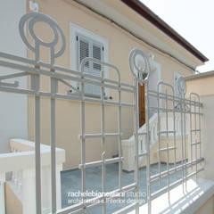 Rachele Biancalani Studio:  tarz Villa