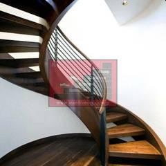 RST AHŞAP  – RST AHŞAP MERDİVEN 0532 387 00 35:  tarz Merdivenler