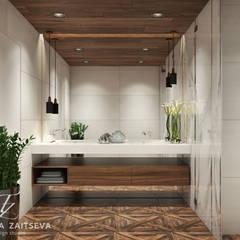 Projektowanie wnętrz Salon samochodowy w klasycznym stylu: styl , w kategorii Salon zaprojektowany przez Design studio TZinterior group