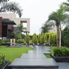 Villas by Planet Design and associate