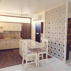 ห้องครัว by Skywalk Designs